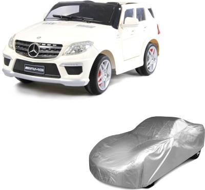 Bristle Car Cover For Mercedes Benz ML