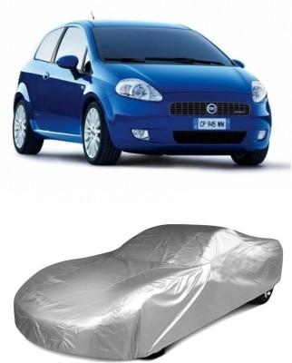 Viaan Car Cover For Fiat Grand Punto