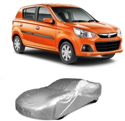 Auto Wheel Garage Car Cover For Maruti Suzuki Alto K10