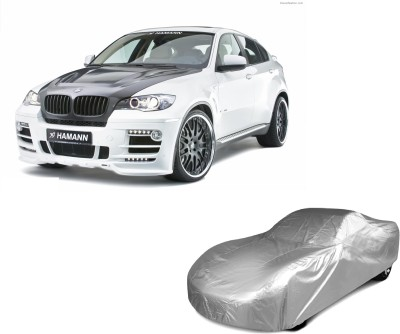 HD Eagle Car Cover For BMW X6