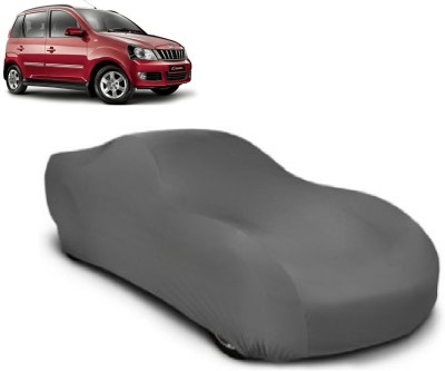 Auto Track Car Cover For Mahindra Quanto