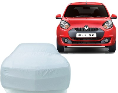 P Decor Car Cover For Renault Pulse