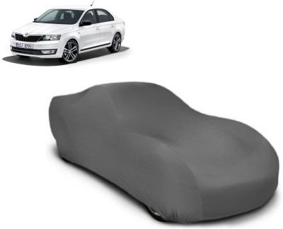 Auto Track Car Cover For Skoda Rapid