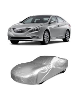 Auto Wheel Garage Premium Quality Highly Durable Car Cover For Sonata Fluidic