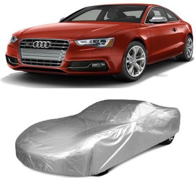 HD Eagle Car Cover For Audi S5