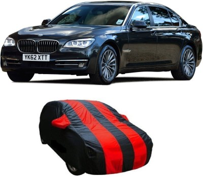 Creeper Car Cover For BMW 7 Series