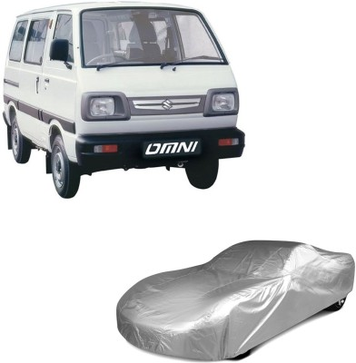 Java Tech Car Cover For Maruti Suzuki Omni