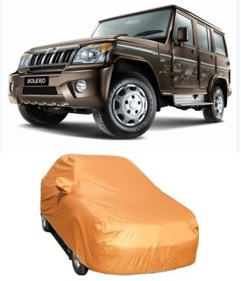 Avix Car Cover For Mahindra Bolero