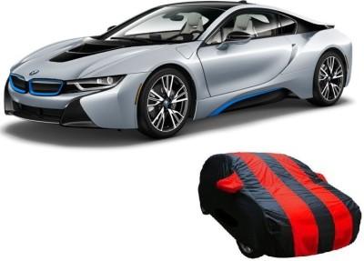 Java Tech Car Cover For BMW I8