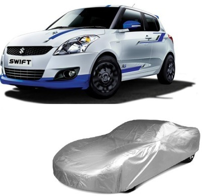 Tip Top Sales Car Cover For Maruti Suzuki New Swift