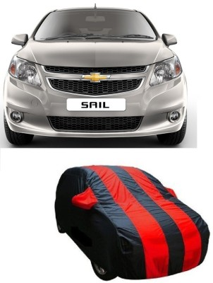 Dog Wood Car Cover For Chevrolet Sail