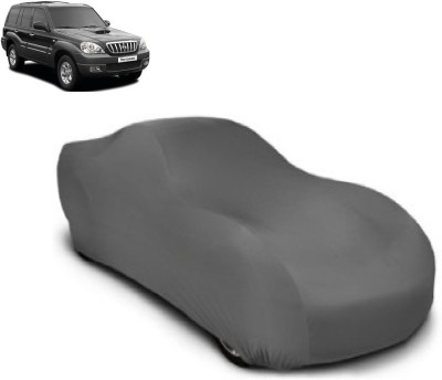 AutoKart Car Cover For Hyundai Terracan