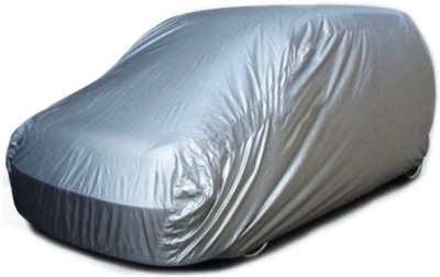 RIDAR Car Cover For Ford Fiesta Old(Without Mirror Pockets)