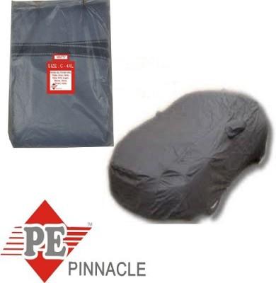 Pinnacle Body Covers Car Cover For Honda, Ford, Chevrolet, Volkswagen, Toyota, Maruti Suzuki, Renault, Tata, Hyundai City, Fluidic Verna, Fiesta, Aveo, Verito, Vento, Etios, SX4, Logan, Manza, Swift Dzire