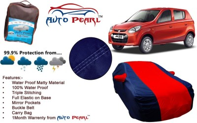 Auto Pearl Car Cover For Maruti Suzuki Alto 800