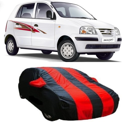 Java Tech Car Cover For Hyundai Santro