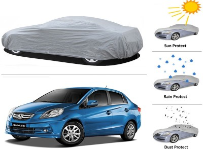 CreativeVia Car Cover For Honda Amaze