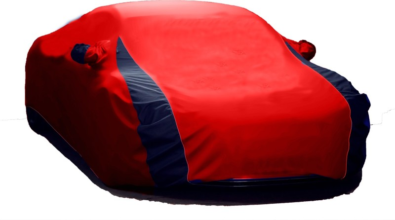 SpeeDro Car Cover For Land Rover Freelander 2 (With Mirror...