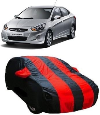 My Tech Car Cover For Hyundai Verna