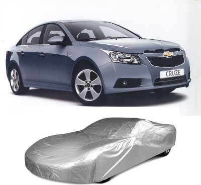 HD Eagle Car Cover For Chevrolet Cruze