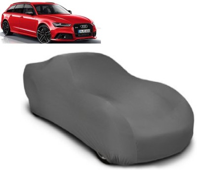 Bristle Car Cover For Audi RS6
