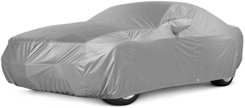 Retina Car Cover For Maruti Suzuki Esteem(Silver)