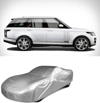 Java Tech Car Cover For Land Rover LWB