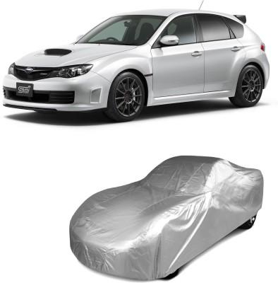 HDDECOR Car Cover For Subaru Impreza