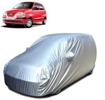 Pegasus Premium Car Cover For Hyundai Santro Xing