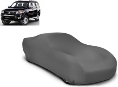 My Tech Car Cover For Ford Endeavour