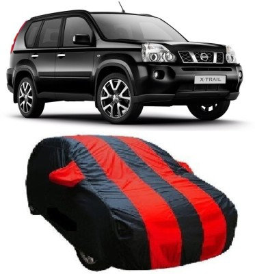 Iron Tech Car Cover For Nissan X-Trail