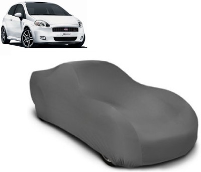 Bristle Car Cover For Fiat Punto