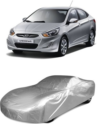 Viaan Car Cover For Hyundai Verna