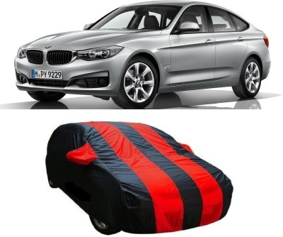 Crocus Car Cover For BMW 3 Series