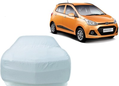 P Decor Car Cover For Hyundai Grand i10