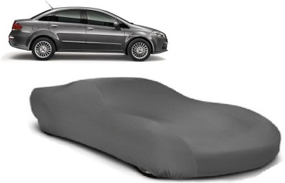 The Grow Store Car Cover For Fiat Linea Classic