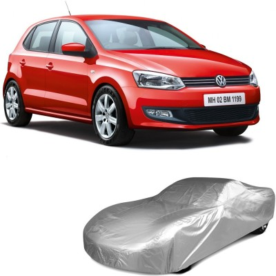 HD Eagle Car Cover For Volkswagen Polo
