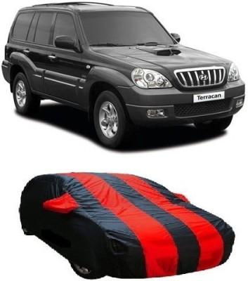 Creeper Car Cover For Hyundai Terracan