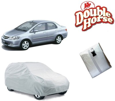 Double Horse Car Cover For Honda City