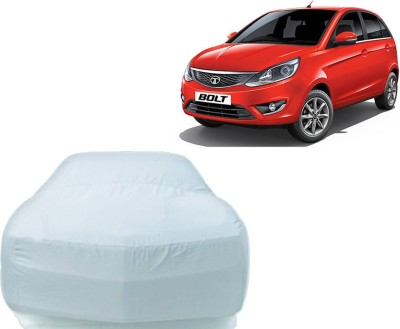 P Decor Car Cover For Tata Bolt