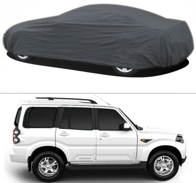 MODX Car Cover For Mahindra Universal For Car