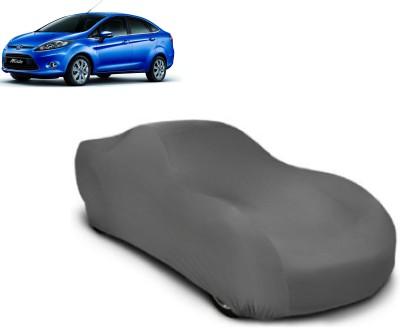 Bristle Car Cover For Ford Fiesta