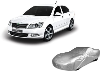 Tip Top Sales Car Cover For Skoda Octavia