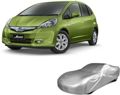 HDDECOR Car Cover For Honda Jazz