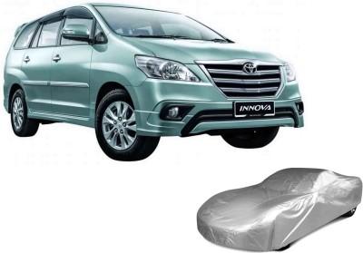 AutoKit Car Cover For Toyota Innova