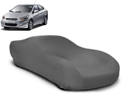 Java Tech Car Cover For Hyundai Verna