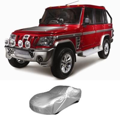 Royal Rex Car Cover For Mahindra Bolero