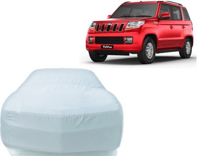 P Decor Car Cover For Mahindra TUV300
