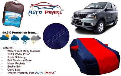 Auto Pearl Car Cover For Mahindra Xylo