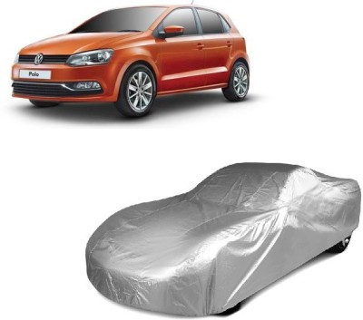 Dog Wood Car Cover For Volkswagen Polo Equisite